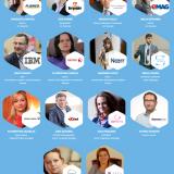 Macheta speakeri HR Summit