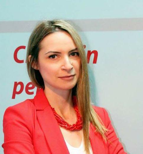 Cristina Mocanu