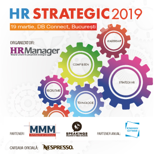Hr strategic